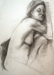 Life Drawing 04