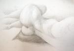 Life Drawing 08