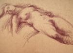 Life Drawing 18