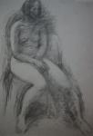 Life Drawing 19