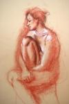 Life Drawing 24