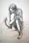 Life Drawing 32