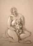 Life Drawing 39