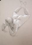 Life Drawing 43