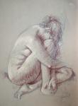 Life Drawing 48