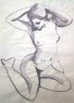 Life Drawing 51
