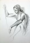 Life Drawing 54