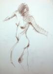 Life Drawing 61