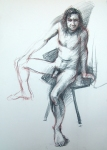 Life Drawing 65