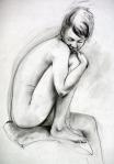 Life Drawing 77