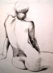 LIfe Drawing 201203