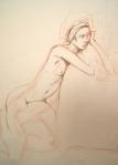 LIfe Drawing 201204
