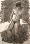 LIfe Drawing 201206