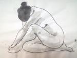 LIfe Drawing 201208