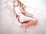 LIfe Drawing 201211